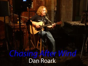 Chasing After Wind Cover 2