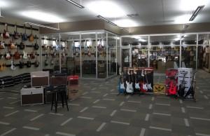 Tone Shop 2