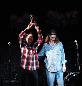 Carlos and Dan