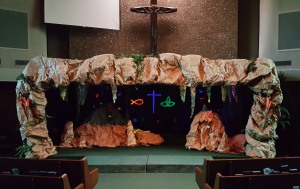 VBS Cave