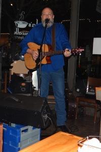 Darren Rozell