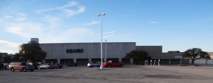 Sears Store at VV