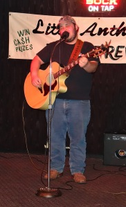 Tanner Usrey